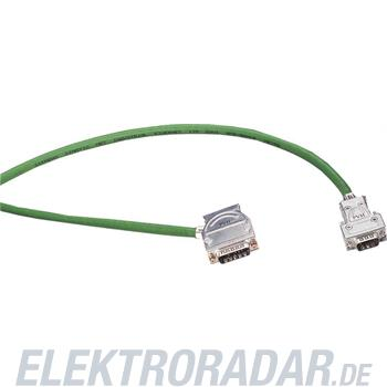 Siemens ITP-Stecker 15-polig 6GK1901-0CA01-0AA0