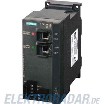 Siemens Sicherheitsmodul S613 6GK5613-0BA00-2AA3