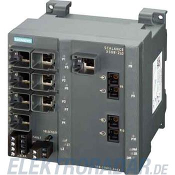 Siemens Switch Scalance X308-2LD 6GK5308-2FM00-2AA3