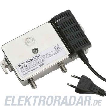 Wisi BK-Verstärker VX 87