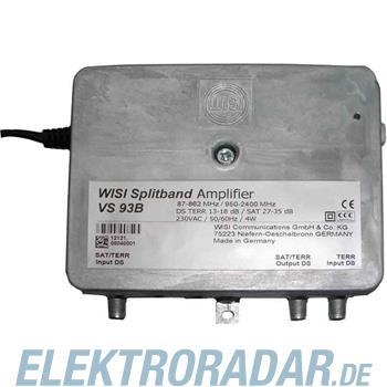 Wisi Mehrbereichsverstärker VS 93 B