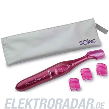 Solac Haartrimmer BE 7865 pink