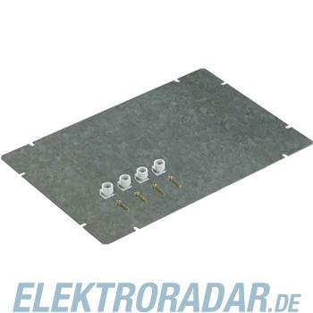 Spelsberg Montageplatte GMS 2