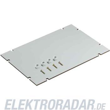 Spelsberg Montageplatte GMI 4