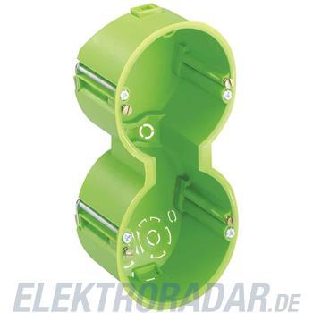 Spelsberg Gerätedoppeldose HW050/2