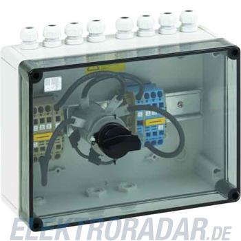 Spelsberg Sicherungslasttrenngehäuse GF4 1000-25