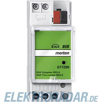 Merten KNX Zeitgeber REG-K 677290