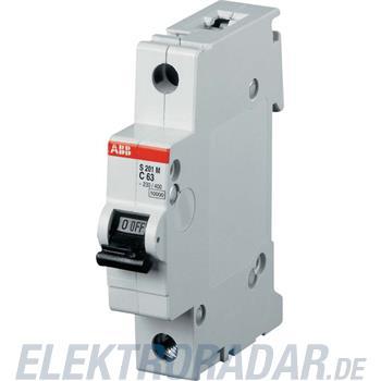 ABB Stotz S&J LS-Schalter S201M-K6
