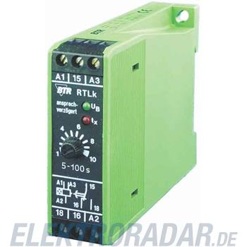 BTR Netcom Zeitrelais RTLk-E10 1W 0,15-3 s