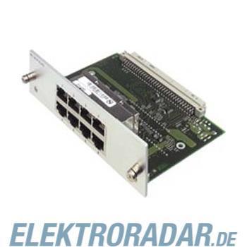Hirschmann INET Medien-Modul M1-8TP-RJ45 PoE