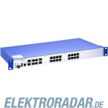 Hirschmann INET Gigabit Ethernet Switch MACH104-16TX-PoEP-E