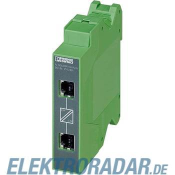 Phoenix Contact Patch-Panel FL ISOLATOR100-RJ/RJ