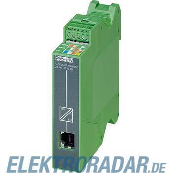 Phoenix Contact Patch-Panel FL ISOLATOR100-RJ/SC