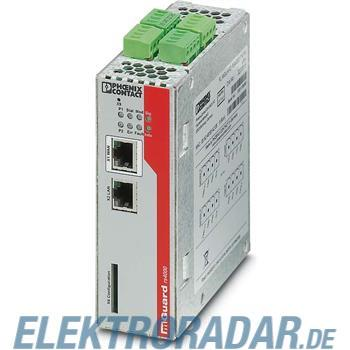 Phoenix Contact Router TXFL MGUARD RS4000TX