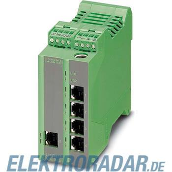 Phoenix Contact Switch FL SWITCH LM 5TX-E