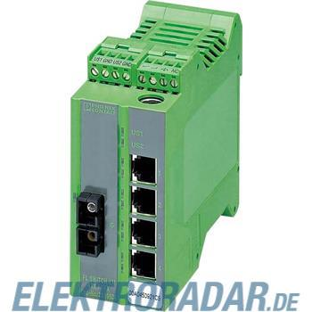 Phoenix Contact Switch FLSWITCHLM4TX1FXSME