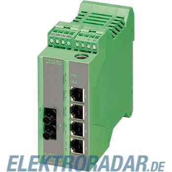 Phoenix Contact Switch FLSWITCHLM4TX1FXSTE