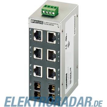 Phoenix Contact Switch FLSWITCHSFN6TX2FXNF