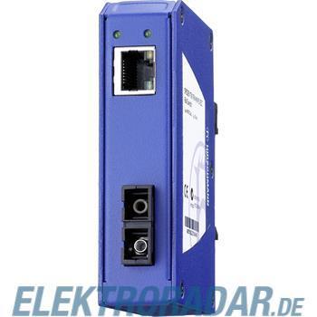 Hirschmann INET Ind.Ethernet Switch SPIDER 1TX/1FX-MM PD