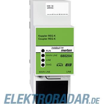 Merten Koppler REG lgr 680204