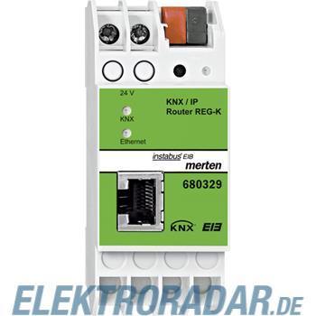 Merten KNX/IP Router REG-K 680329