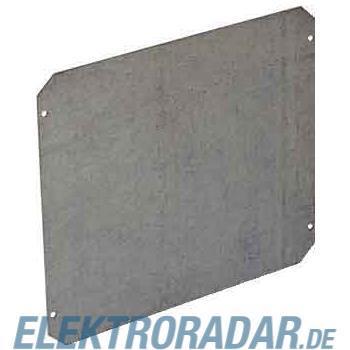 Striebel&John Montageplatte UZ530M