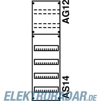 Striebel&John Verteilerfeld 1V2KA