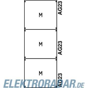 Striebel&John Verteilerfeld 2M5A