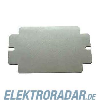 Striebel&John Montageplatte ZW338