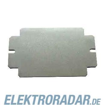 Striebel&John Montageplatte ZW339