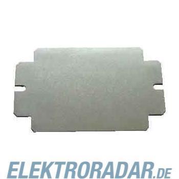 Striebel&John Montageplatte ZW341