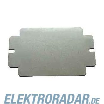 Striebel&John Montageplatte ZW344
