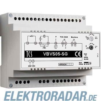 TCS Tür Control BUS-Steuergerät VBVS05-SG