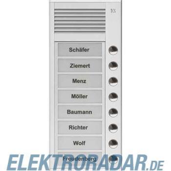 TCS Tür Control Türsprechstelle PAK08-EN