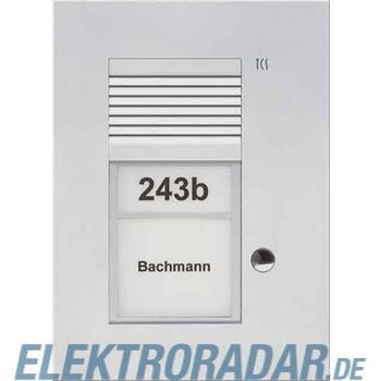 TCS Tür Control Türsprechstelle PUK01/1-EN