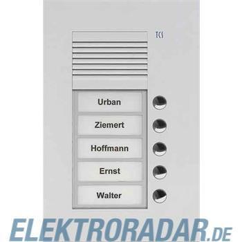 TCS Tür Control Türsprechstelle PUK05/1-EN