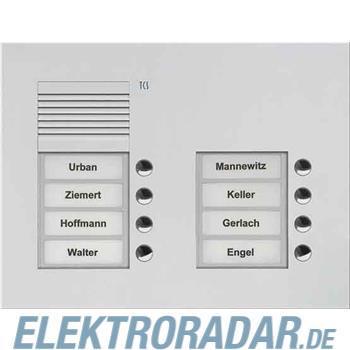 TCS Tür Control Audio Außenstation PUK 8 PUK08/2-ES