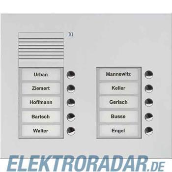 TCS Tür Control Türsprechstelle PUK10/2-EN