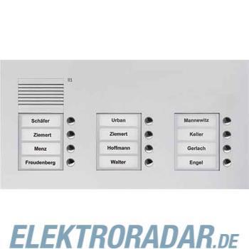 TCS Tür Control Türsprechstelle PUK12/3-EN