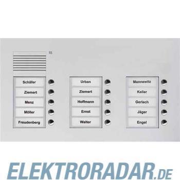 TCS Tür Control Türsprechstelle PUK15/3-EN