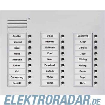 TCS Tür Control Türsprechstelle PUK27/3-EN