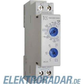 TCS Tür Control Treppenlichtautomat FNA1000-0400