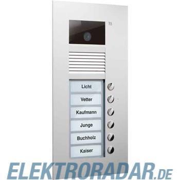 TCS Tür Control Video-Außenstation Color AVU14060-0010