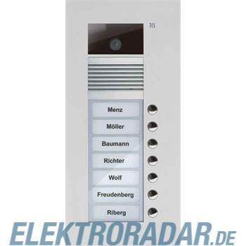 TCS Tür Control Video-Außenstation Color AVU14070-0010