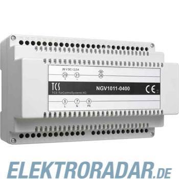 TCS Tür Control Netzteil NGV1011-0400