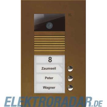 TCS Tür Control Video color Außenstation V AVU14030-0012