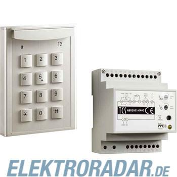 TCS Tür Control code:pack Zutrittspaket PZF5000-0010