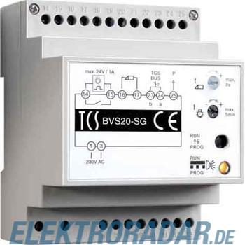 TCS Tür Control BUS-Steuergerät BVS20-SG