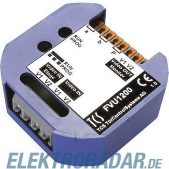 TCS Tür Control Videosignalumschalter 2-fa FVU1210-0600