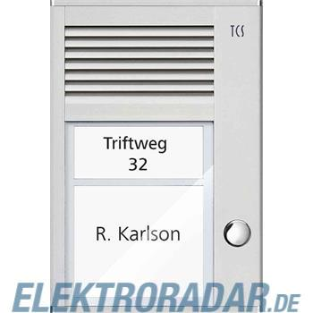 TCS Tür Control Türsprechstelle PAK03-EN